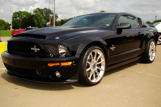 2007 Ford Mustang Shelby GT500 Super Snake Bettendorf, Iowa