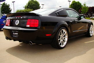 2007 Ford Mustang Shelby GT500 Super Snake Bettendorf, Iowa 7