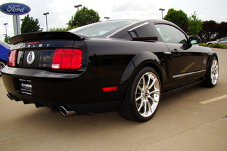 2007 Ford Mustang Shelby GT500 Super Snake Bettendorf, Iowa 26
