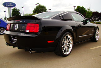 2007 Ford Mustang Shelby GT500 Super Snake Bettendorf, Iowa 35