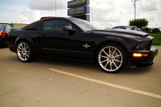 2007 Ford Mustang Shelby GT500 Super Snake Bettendorf, Iowa 46