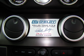2007 Ford Mustang Shelby GT500 Super Snake Bettendorf, Iowa 21