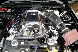 2007 Ford Mustang Shelby GT500 Super Snake Bettendorf, Iowa 12