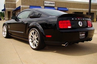 2007 Ford Mustang Shelby GT500 Super Snake Bettendorf, Iowa 4