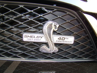 2007 Ford Mustang Shelby GT500 Super Snake Bettendorf, Iowa 30