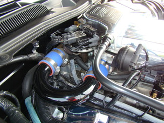 2007 Ford Mustang Shelby GT500 Super Snake Bettendorf, Iowa 42