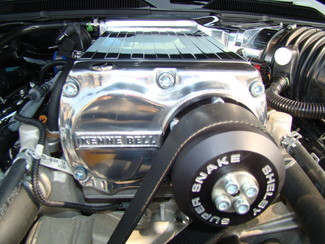 2007 Ford Mustang Shelby GT500 Super Snake Bettendorf, Iowa 43