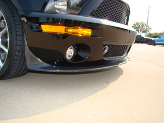 2007 Ford Mustang Shelby GT500 Super Snake Bettendorf, Iowa 31