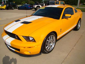 2007 Ford Mustang Shelby GT500 Bettendorf, Iowa 19