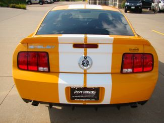 2007 Ford Mustang Shelby GT500 Bettendorf, Iowa 5