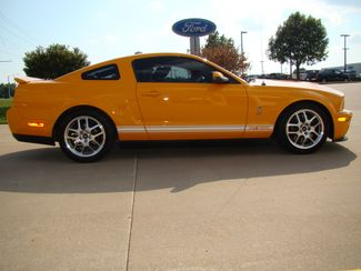 2007 Ford Mustang Shelby GT500 Bettendorf, Iowa 7