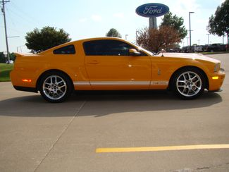 2007 Ford Mustang Shelby GT500 Bettendorf, Iowa 28