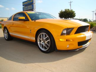 2007 Ford Mustang Shelby GT500 Bettendorf, Iowa 2