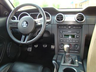 2007 Ford Mustang Shelby GT500 Bettendorf, Iowa 10