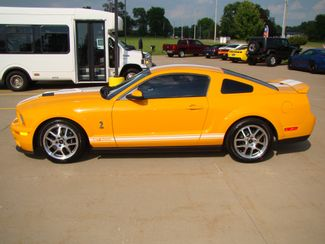 2007 Ford Mustang Shelby GT500 Bettendorf, Iowa 23