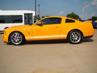 2007 Ford Mustang Shelby GT500 Bettendorf, Iowa 3