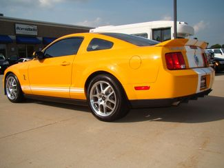 2007 Ford Mustang Shelby GT500 Bettendorf, Iowa 25