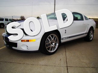 2007 Ford Mustang Shelby GT500 Bettendorf, Iowa