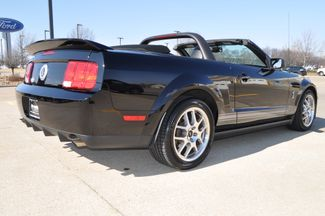 2007 Ford Mustang Shelby GT500 Bettendorf, Iowa 27
