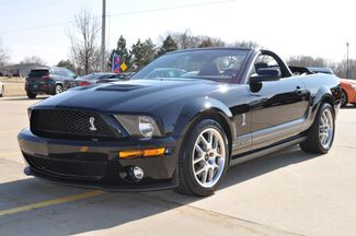 2007 Ford Mustang Shelby GT500 Bettendorf, Iowa 9