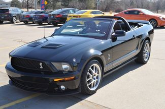 2007 Ford Mustang Shelby GT500 Bettendorf, Iowa 18