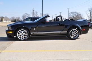 2007 Ford Mustang Shelby GT500 Bettendorf, Iowa 17
