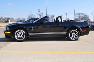 2007 Ford Mustang Shelby GT500 Bettendorf, Iowa 20