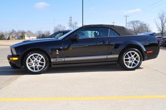 2007 Ford Mustang Shelby GT500 Bettendorf, Iowa 58