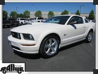 2007 Ford Mustang GT 4.6 V8 Burlington, WA