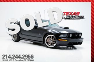 2007 Ford Mustang GT Premium Supercharged | Carrollton, TX | Texas Hot Rides in Carrollton