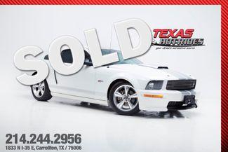 2007 Ford Mustang GT Shelby GT #2833 | Carrollton, TX | Texas Hot Rides in Carrollton