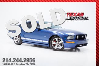 2007 Ford Mustang GT Premium With Upgrades | Carrollton, TX | Texas Hot Rides in Carrollton