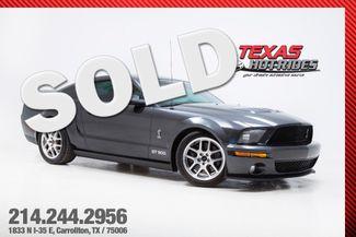 2007 Ford Mustang Shelby GT500 | Carrollton, TX | Texas Hot Rides in Carrollton