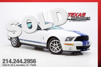 2007 Ford Mustang Shelby GT500 600+HP | Carrollton, TX | Texas Hot Rides in Carrollton