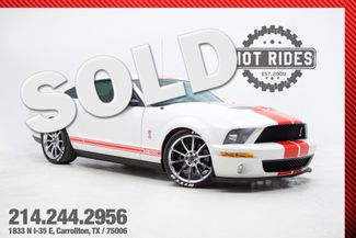 2007 Ford Mustang Shelby GT500 With Upgrades | Carrollton, TX | Texas Hot Rides in Carrollton