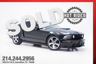 2007 Ford Mustang GT Premium Hellion Turbocharged! | Carrollton, TX | Texas Hot Rides in Carrollton