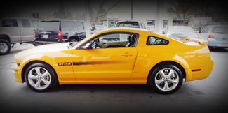 2007 Ford Mustang GT Premium Coupe Chico, CA 4