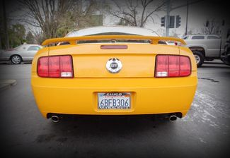2007 Ford Mustang GT Premium Coupe Chico, CA 7