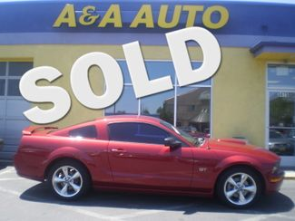 2007 Ford Mustang GT Premium Englewood, Colorado