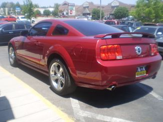 2007 Ford Mustang GT Premium Englewood, Colorado 6