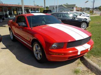 2007 Ford Mustang GT Deluxe Fayetteville , Arkansas 2