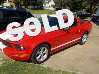 2007 Ford Mustang GT Deluxe Fayetteville , Arkansas