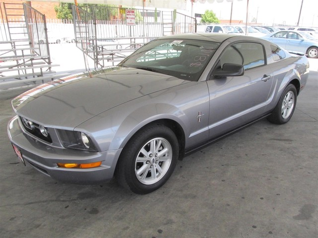 2007 Ford Mustang Premium Please call or e-mail to check availability All of our vehicles are a