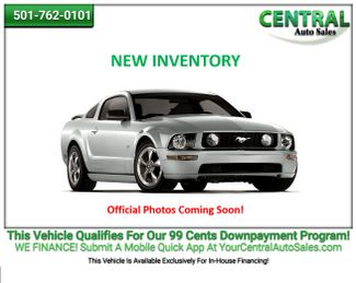 2007 Ford MUSTANG  | Hot Springs, AR | Central Auto Sales in Hot Springs AR