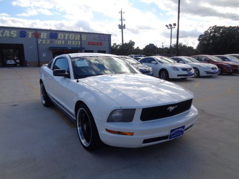 2007 Ford Mustang Deluxe in Houston