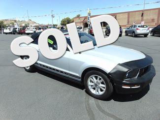 2007 Ford Mustang Deluxe   Kingman, Arizona   66 Auto Sales in Kingman Arizona