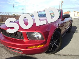 2007 Ford Mustang Deluxe Las Vegas, NV