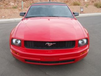 2007 Ford Mustang V6 Deluxe Convertible LINDON, UT 1
