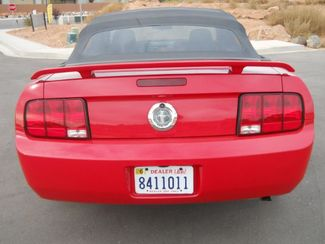 2007 Ford Mustang V6 Deluxe Convertible LINDON, UT 3