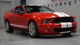 2007 Ford Mustang Shelby GT500 in Lubbock, Texas